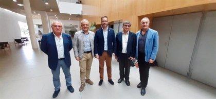 El Consell de Mallorca pide formar parte del Club del Pacto de Alcaldes