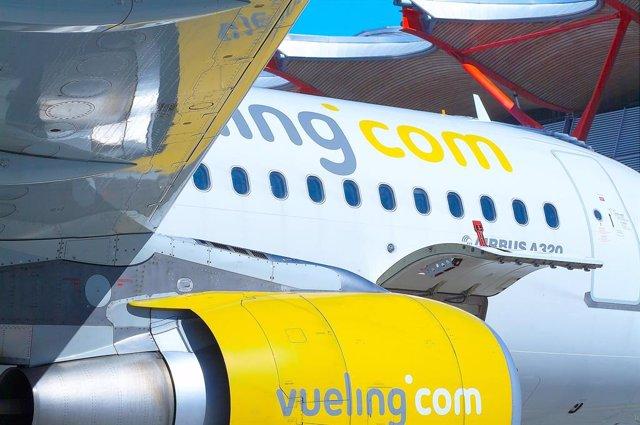 Avió de Vueling