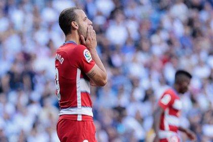 El Granada se reencuentra con Osasuna en busca de afianzarse en puestos de Champions
