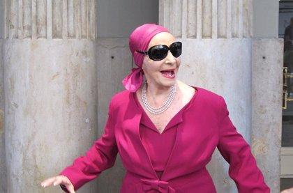 Fallece a los 98 años la bailarina cubana Alicia Alonso