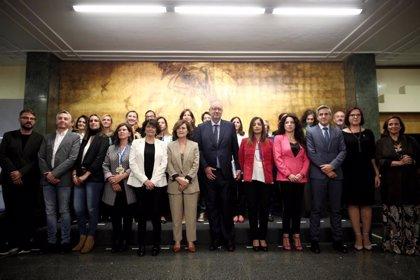 Zuloaga traslada al Estado la implicación de Cantabria en la lucha contra la trata y la explotación sexual