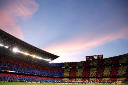 Competición aplaza el Clásico del Camp Nou y da hasta el lunes para acordar una fecha