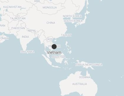 Al menos tres muertos por las fuertes lluvias e inundaciones en el centro de Vietnam