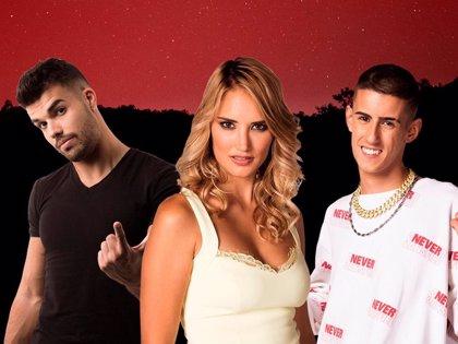 El Cejas, Alba Carrillo y Pol Badía, estos son los nominados de esta semana en 'GH VIP 7'