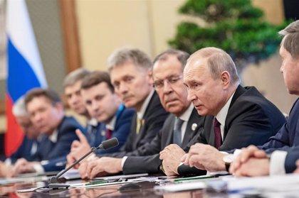 Rusia espera que Turquía le informe sobre el alto el fuego acordado con EEUU para el noreste de Siria