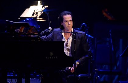 Nick Cave and The Bad Seeds anuncian conciertos en Madrid y Barcelona