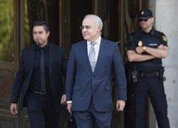 Llarena recorda a Bèlgica que Puigdemont no té immunitat parlamentària perquè no és membre del Parlament Europeu (Eduardo Parra - Europa Press)