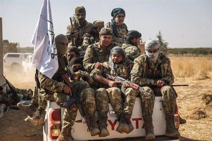 Amnistía Internacional acusa a Turquía de crímenes de guerra en el noreste de Siria