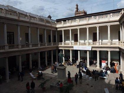 Más de 100 autores y 45 expositores independientes se darán cita en el festival del libro Sindokma de València