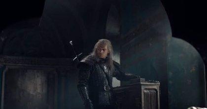 Frenético (y breve) tráiler de The Witcher con Geralt de Rivia, Yennefer y Ciri