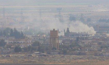 Las FDS acusan a Turquía de seguir atacando a civiles en el noreste de Siria pese al alto el fuego