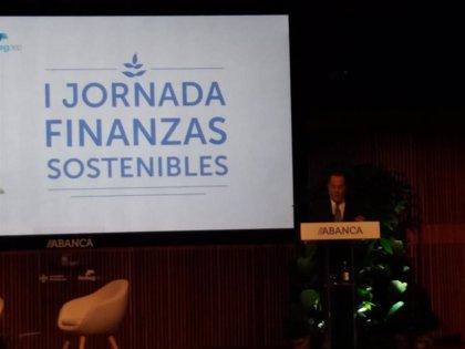 """Escotet apela al """"destacado papel"""" de los bancos para lograr una sociedad """"sostenible"""""""