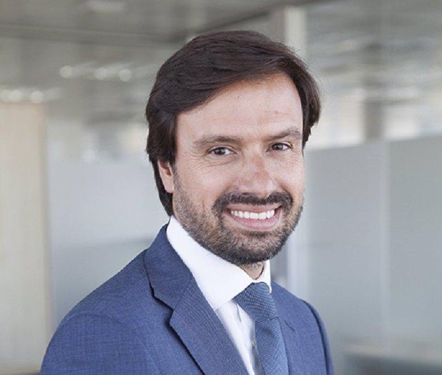 Nuno Marques, director general de Citroën para España y Portugal