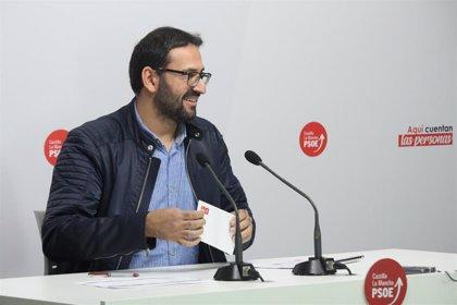 """Gutiérrez defiende que la Junta está """"ultraactiva"""" en la búsqueda de nuevos mercados"""