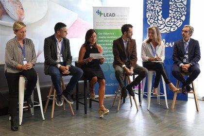 Unilever impulsa el liderazgo de la mujer de la mano de LEAD Network