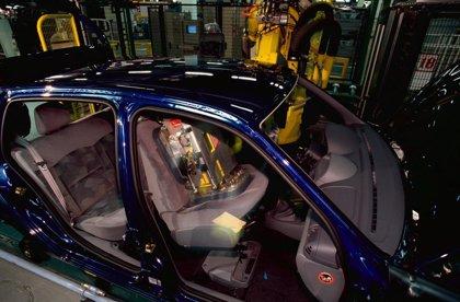 CIE Automotive y Gestamp ceden en Bolsa afectadas por el 'profit warning' de Renault