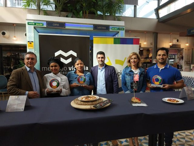 Entrega de premios de 'Eutopía Sabor'