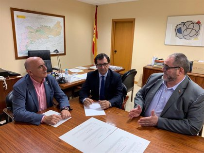 Gobierno C-LM plantea una modificación del cuerpo legislativo vigente en aras de proteger las lagunas de Villafranca