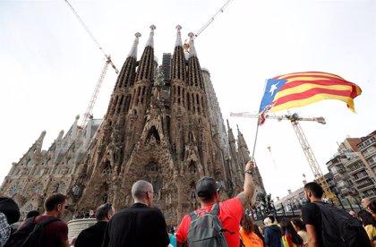 El turismo de Cataluña se resiente tras los altercados violentos de los últimos días