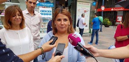 La FEMP C-LM celebra este sábado Asamblea General de la que Tita García saldrá como presidenta