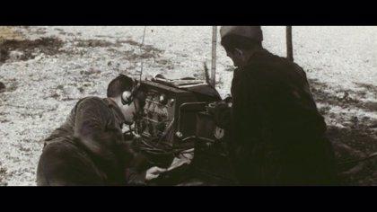 Un documental de un director andaluz narra la lucha de republicanos españoles en el exilio por descifrar códigos nazis