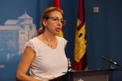 Cs pide que el consejero comparezca en Cortes por la resolución del contrato de ambulancias