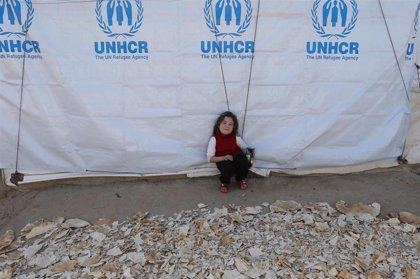 Siria, la mayor crisis de refugiados del mundo