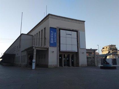 La Colección Carmen Riera podrá visitarse dos años más en el CAC Málaga tras aceptarse la cesión de la propietaria