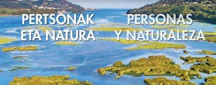 Urdaibai acogerá el Foro Internacional de Conservación de la Naturaleza del 23 al 25 de octubre