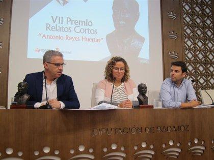Campanario espera recibir más de 400 trabajos al Premio de Relatos Cortos 'Antonio Reyes Huertas'