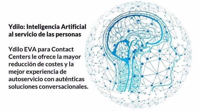 COMUNICADO: Ydilo EVA, el IVR deja paso a la Inteligencia Artificial