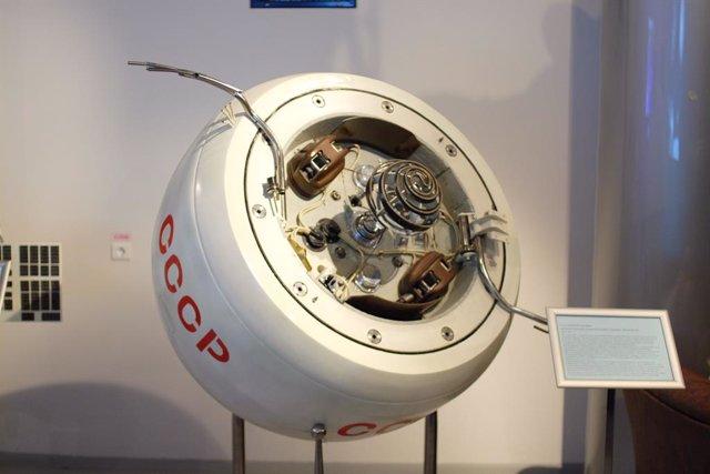 Se cumplen 52 años del primer análisis atmosférico de otro mundo