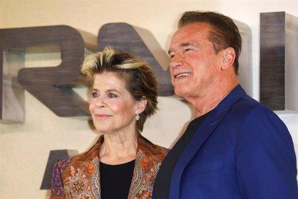 """Linda Hamilton: """"Terminator: Destino Oscuro representa la realidad de la inmigración en América"""""""