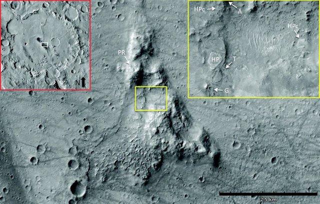 Cráter Gusev