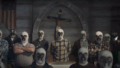 Watchmen: Racismo, conflicto y vigilantes, así es el Estados Unidos que dibuja Damon Lindelof