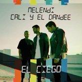 Foto: Melendi publica 'El ciego' con Cali y El Dandee
