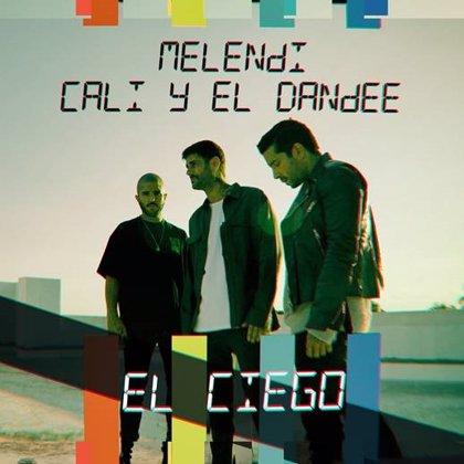 Melendi publica 'El ciego' con Cali y El Dandee