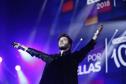 CADENA 100 ultima los detalles para el concierto benéfico 'Por Ellas'