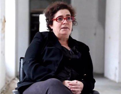 """Montserrat Soto, Premio Nacional de Fotografía: """"La mujer ha estado excluida de la historia del arte"""""""
