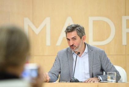 Madrid ofrece al Ministerio siete espacios para alojar a 1.350 demandantes de asilo y refugio