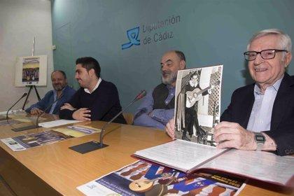 La ciudad de Cádiz acoge el Encuentro de Cuarentunas 'Tres Generaciones' el 25 y 26 de octubre