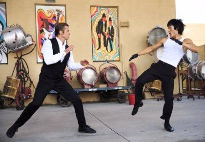 China paraliza el estreno de Érase una vez en Hollywood de Tarantino