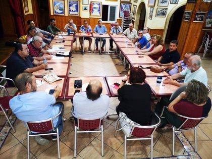 """La Línea (Cádiz) acoge este sábado una concentración contra el Brexit porque """"es un tema de todos"""""""