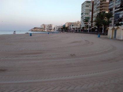 Generalitat y Alicante acuerdan una campaña de refuerzo para frenar los efectos del Brexit