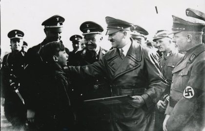 El 'Mein Kampf' de Hitler se publicará en Francia en 2020, por primera vez desde 1934