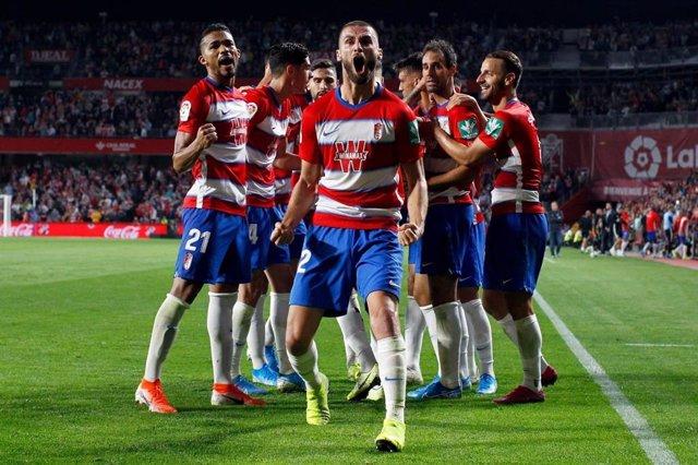 El Granada sigue soñando en Primera