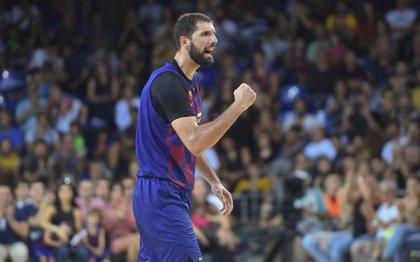 El Barça doblega al ALBA y sigue incontestable en la Euroliga
