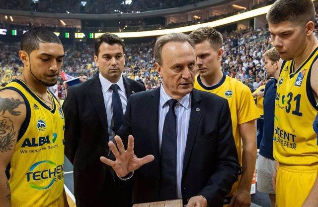 """Baloncesto/Euroliga.- Aíto García Reneses: """"Para nosotros esto es como jugar la"""