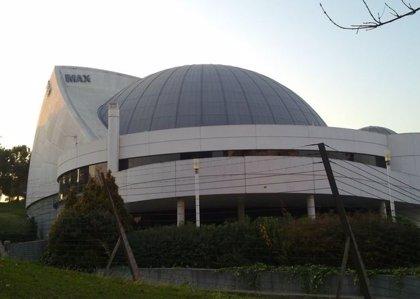 Madrid quiere que el IMAX del Tierno Galván, cerrado hace 5 años, forme parte del Planetario y de su oferta didáctica