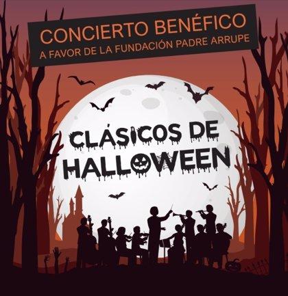 """El Concierto de Halloween de Fundación Padre Arrupe recauda fondos para ofrecer un """"oasis de paz"""" a niños de El Salvador"""